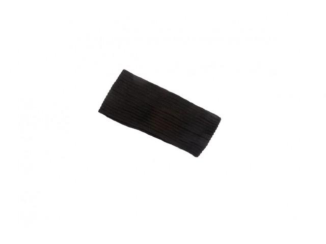 Κορδέλα Μαύρη 7 cm RO