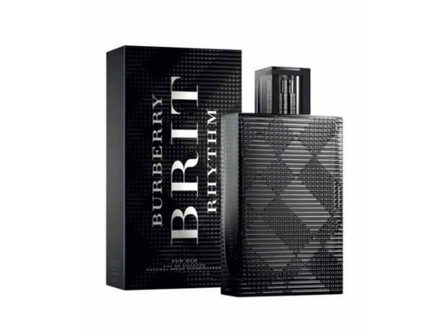 Brit Rhythm-Burberry