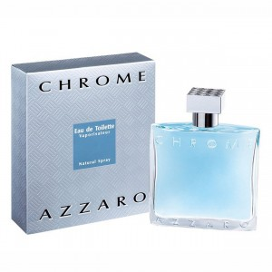 Chrome Azzaro - Azzaro