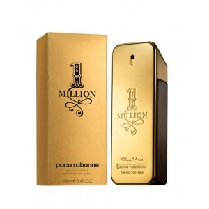 One Million - Paco Rabbane