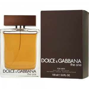 The One - Dolce Gabbana