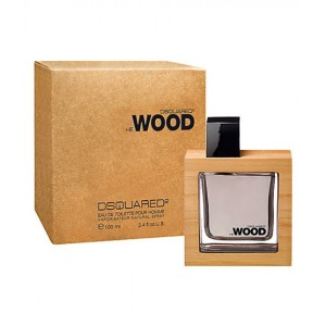 Wood - Dsquared
