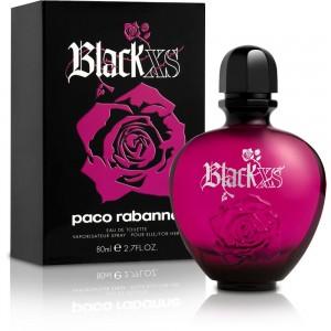 Black Xs - Paco Rabbane