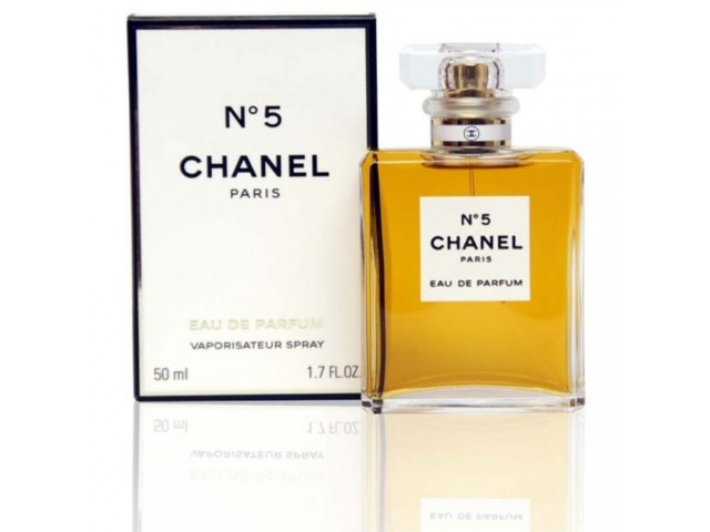 Chanel No5 - Chanel