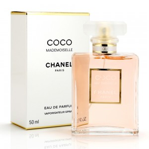 Coco Madmoiselle - Chanel