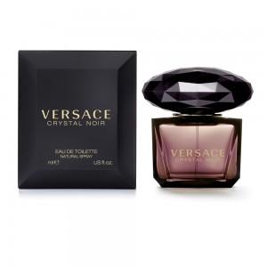 Crystal Noir - Versace