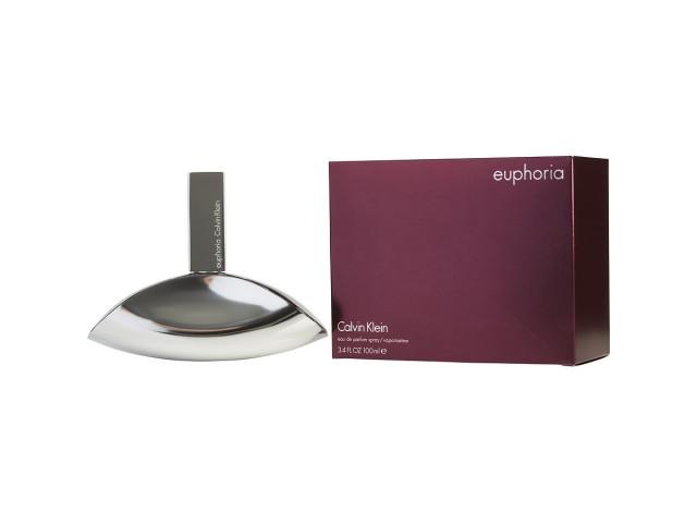 Euphoria - C . K .