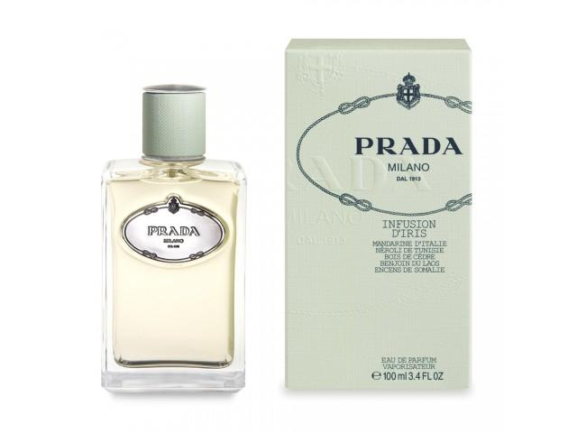 Infussion D'iris - Prada