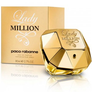 Lady Million - Paco Rabbane