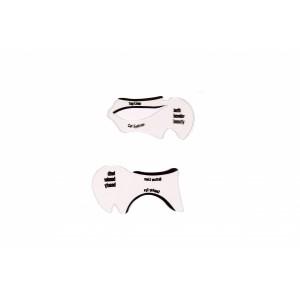 Eyeliner Stencil RO