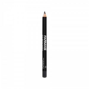 Eyebrow Pencil - 02 Gray Farmasi