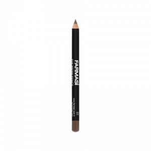 Eyebrow Pencil - 01 Brown Farmasi