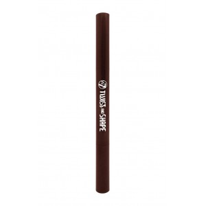 Twist and Shape Combi Eye Pencil Dark Brown W7