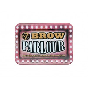 Brow Parlour W7