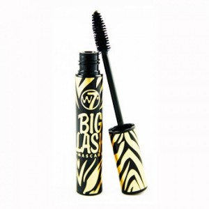 Big Lash Mascara Black W7