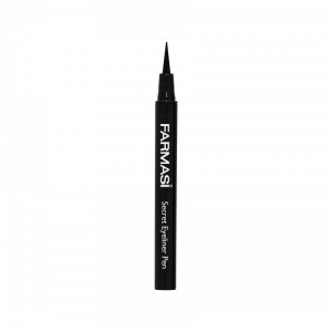 Secret Eyeliner Black (Pen) Farmasi