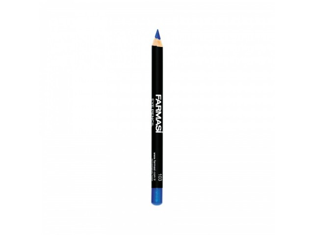 Eye Pencil - 103 Parliament Blue Farmasi