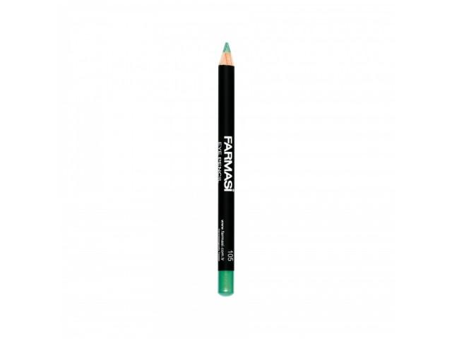 Eye Pencil - 105 Green Farmasi