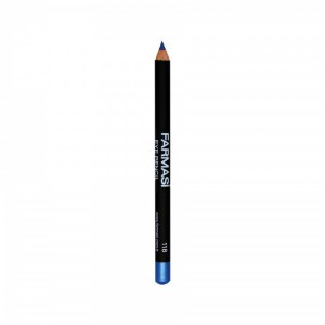 Eye Pencil - 118 Metalic Blue Farmasi