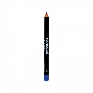 Eye Pencil - 119 Sax Blue Farmasi