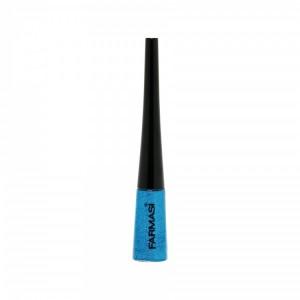 Glitter Eyeliner - 03 Blue Farmasi