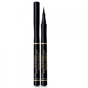 Precision Liner INTENSE BLACK GOLDEN ROSE