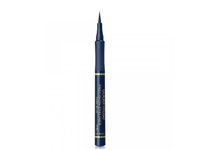 Precision Liner DARK BLUE GOLDEN ROSE