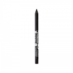 Drama Black Eye Pencil - Waterproof Farmasi