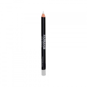 Eye Pencil - 120 White FARMASI