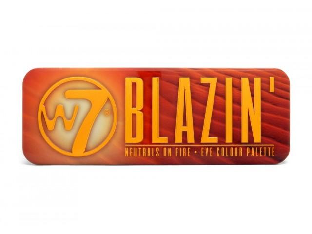 Blazin W7