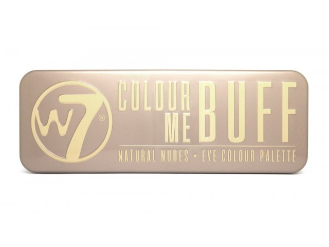 Colour Me Buff W7