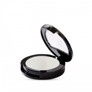 Velvet Cream Eyeshadow - 01 Snow Flake Farmasi