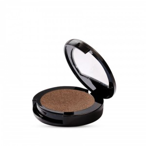 Velvet Cream Eyeshadow - 04 Coffee Brown Farmasi
