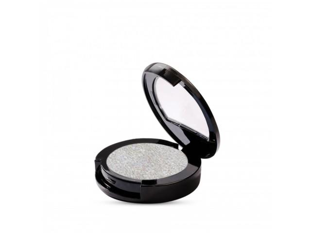 Velvet Cream Eyeshadow - 09 Silver Ring Farmasi