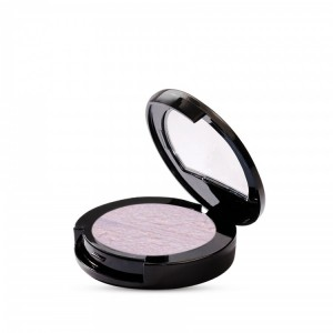 Velvet Cream Eyeshadow - 07 Trax Lilac Farmasi