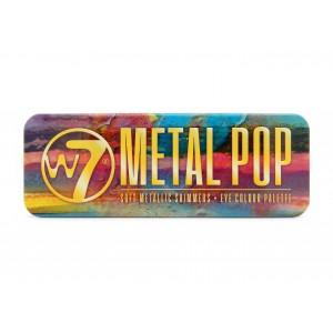 Metal Pop W7