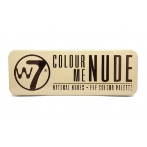 Colour Me Nude W7
