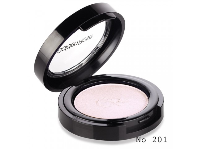 SILKY TOUCH MATTE EYESHADOW 201 GOLDEN ROSE