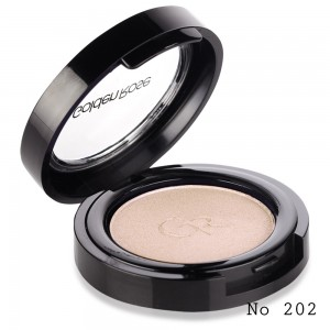 SILKY TOUCH EYESHADOW 202 GOLDEN ROSE