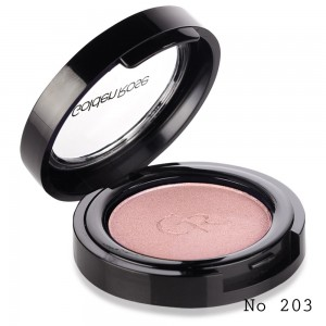 SILKY TOUCH MATTE EYESHADOW 203 GOLDEN ROSE