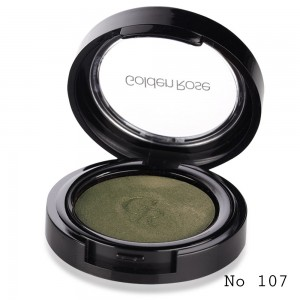 Silky Touch Pearl Eyeshadow 107 Golden Rose