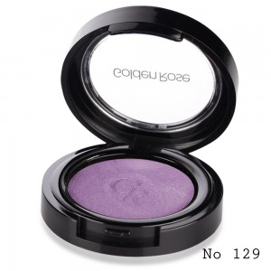Silky Touch Pearl Eyeshadow Golden Rose 129