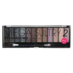 Mega Sultry 2 Eyeshadow Kit