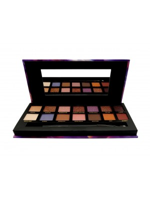 Violet Lights Eye Colour Palette W7