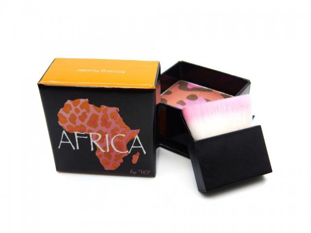 Africa W7