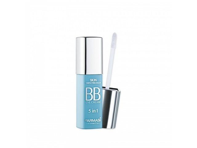 BB Eye Cream - Medium to Dark Farmasi