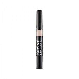 Camouflage Liquid Concealer - 02 Light Farmasi