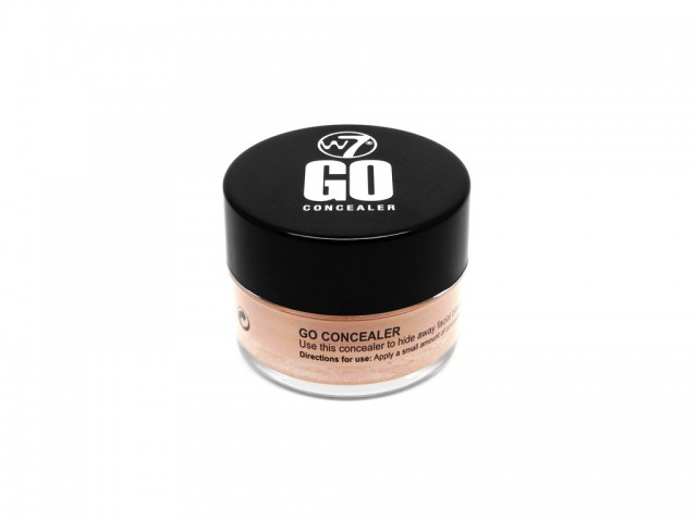 Go Concealer - Light W7