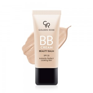 BB Cream Beauty Balm 01 LIGHT GOLDEN ROSE