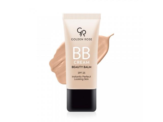 BB Cream Beauty Balm 04 MEDIUM  Golden Rose